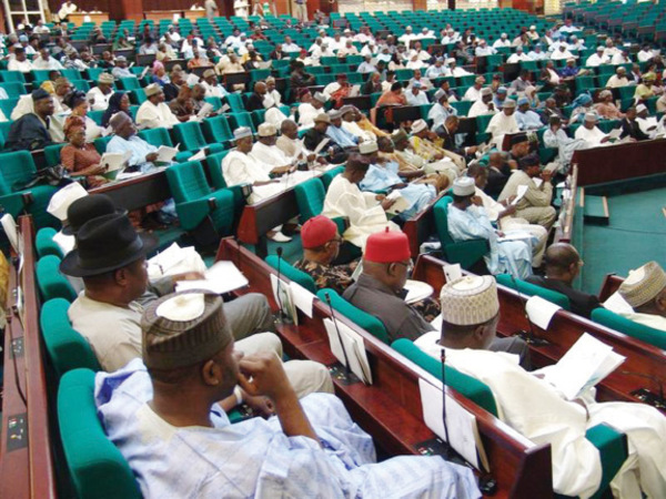 12 Resolutions Reached At The NASS Joint Closed Session