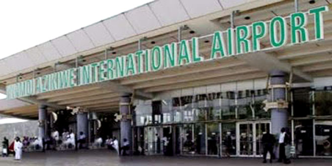 FAAN Debunks Allegation Of Theft At Airport