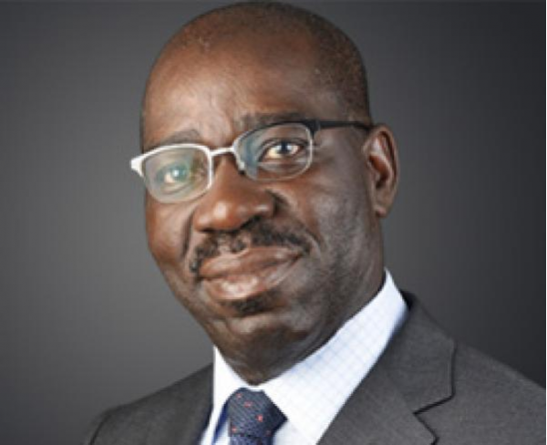 Obaseki Gets Commendation From New York, Presidency