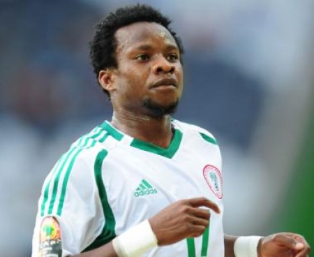 Onazi Back on His Feet