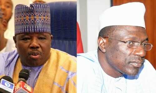 APC, Police Working With Sheriff To Destroy PDP – Makarfi