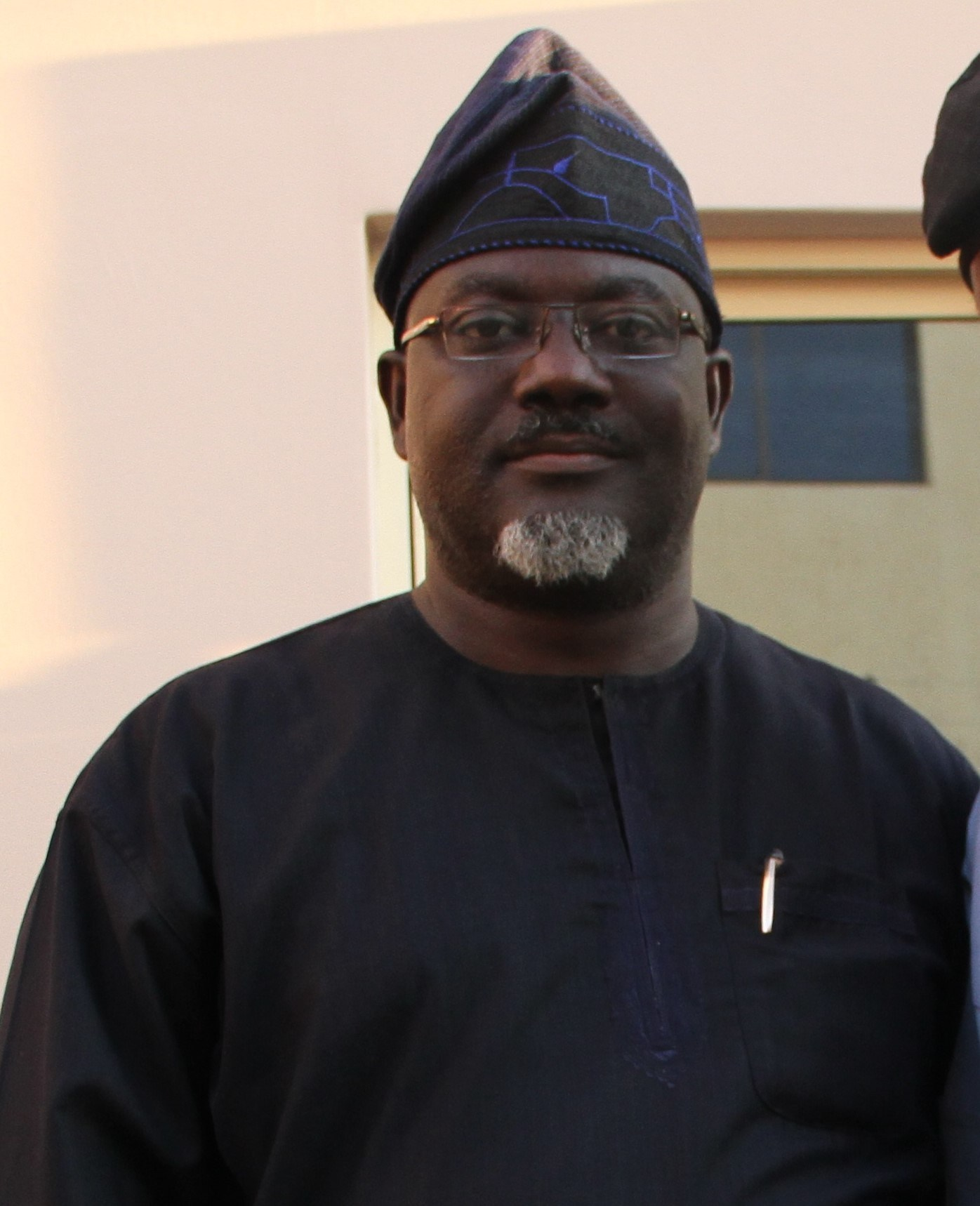 October/November Salaries Have Been Paid to Oyo Workers-Toye Arulogun