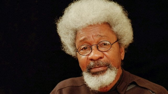 Here Are Wole Soyinka's Words Concerning 2019 On-Going Campaign