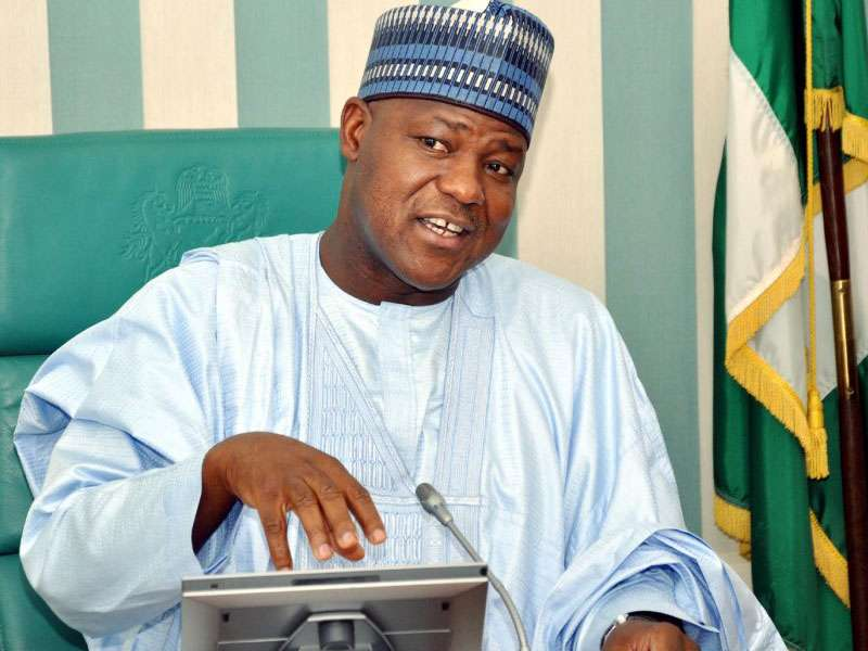 Dogara Advocates Unity as Nigeria Marks 57th Independence Anniversary