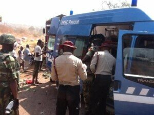 Seven Labour Leaders Perish In Auto Crash