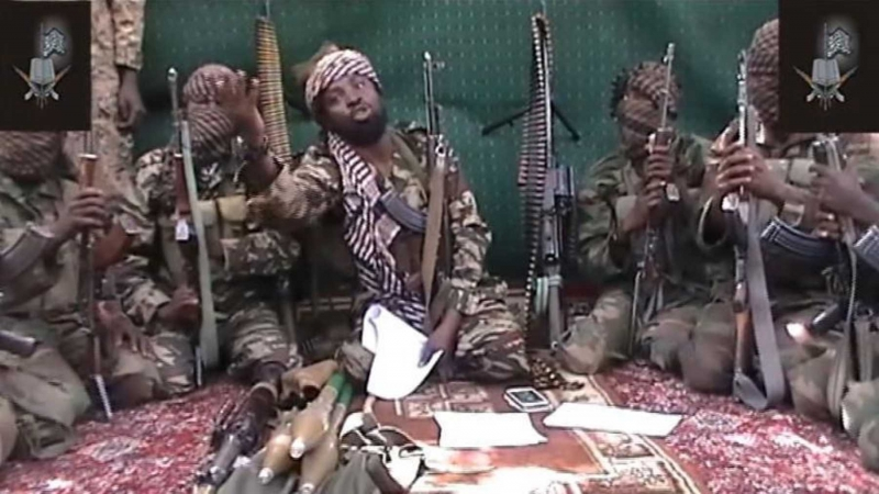 Boko Haram Kingpin Arrested By The Nigerian Army