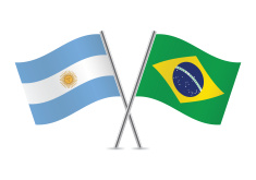 Brazil to Face Argentina at International Friendly