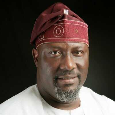 PDP Welcomes Dino Melaye
