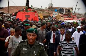 Ile-Ife Crisis: Why Argument Turns Bloody Clash