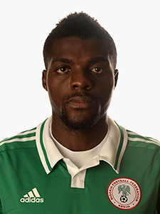 John Ogu, Called For Friendly Matches Against Senegal And Burkina Faso