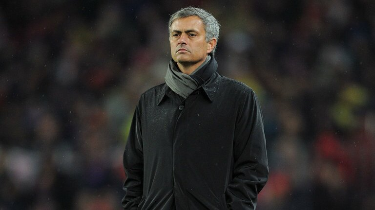 Mourinho, Shaw Not On Speaking Terms