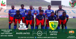 plateau united and river state united