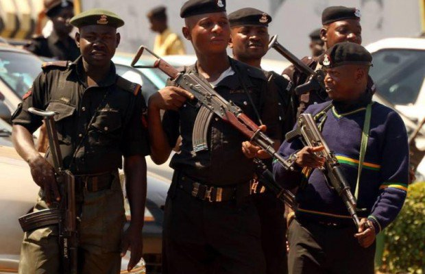 Suspected Kidnappers Caught In Kaduna