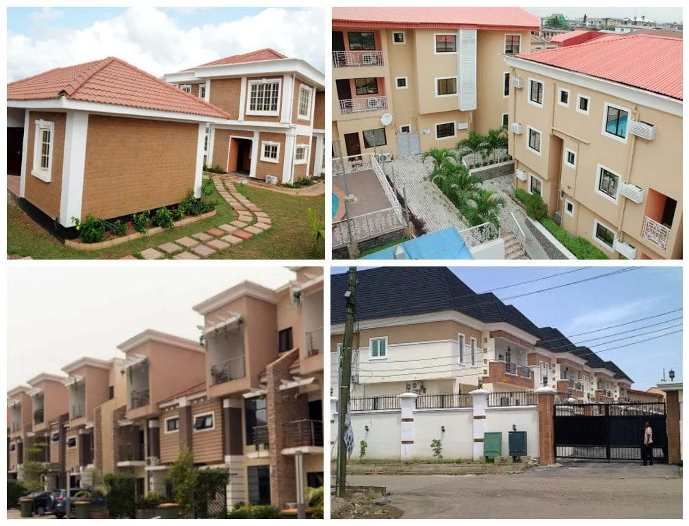 Expert Decries Dominance Of Property Sector By Foreign Operators