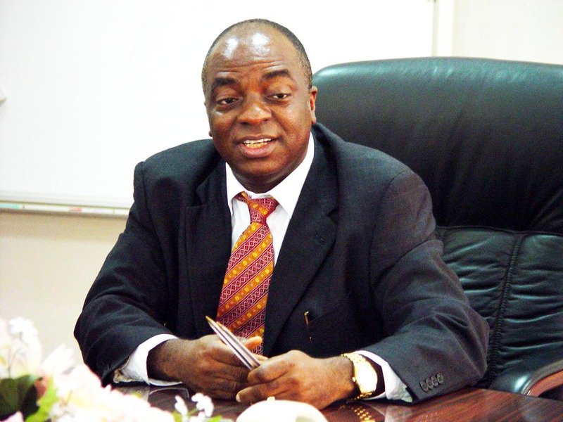 Food Scarcity: Bishop Oyedepo Proffers Solution