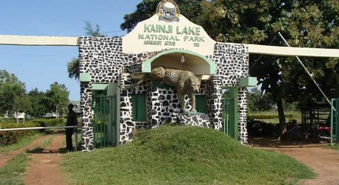 Animal Population Grows At Kainji Lake National Park