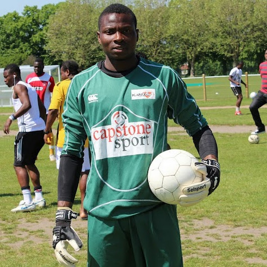 International Friendly: Super Eagles Call Tope Okeowo