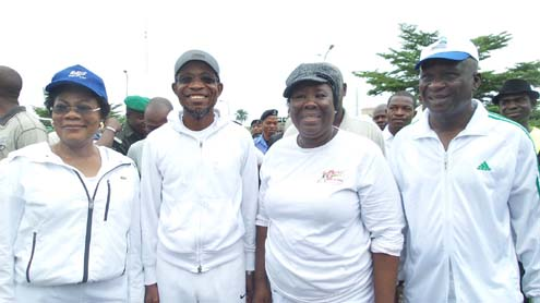 Governor Aregbesola to Unveil Osogbo City Marathon on Tuesday