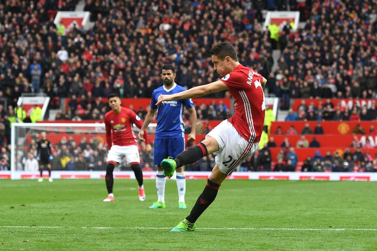 Herrera Faces Jail Term For Alleged Match Fixing
