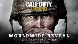 Call-of-Duty-WWII-Tune-In