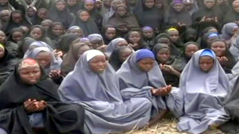 Kidnapper Of Chibok Girls Sentenced To 15 Years In Prison