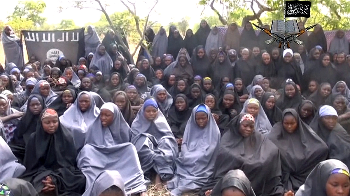 Chibok Girls Were Used To Destroy Jonathan's Image – LP Alleges