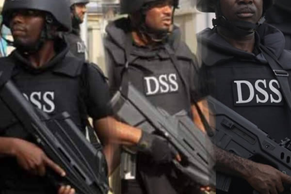 My Encounter With DSS Operatives – Osun Defender Reporter
