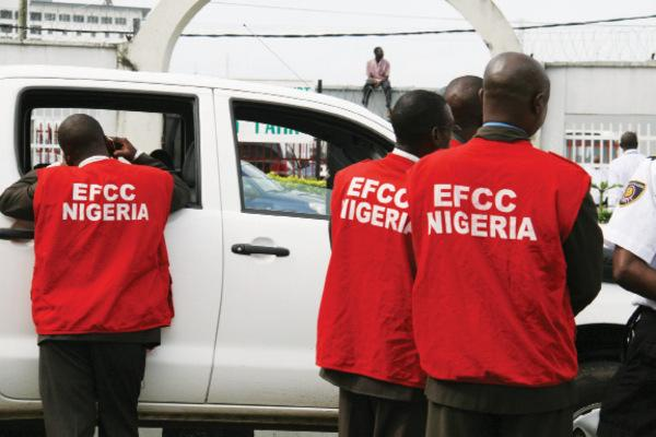 EFCC Arrests Fayose's Finance Commissioner, Accountant General
