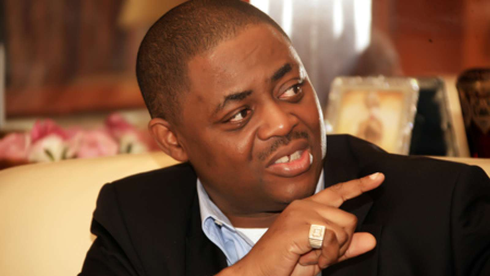Fani-Kayode Blasts Sultan Of Sokoto Over His Views On Hijab