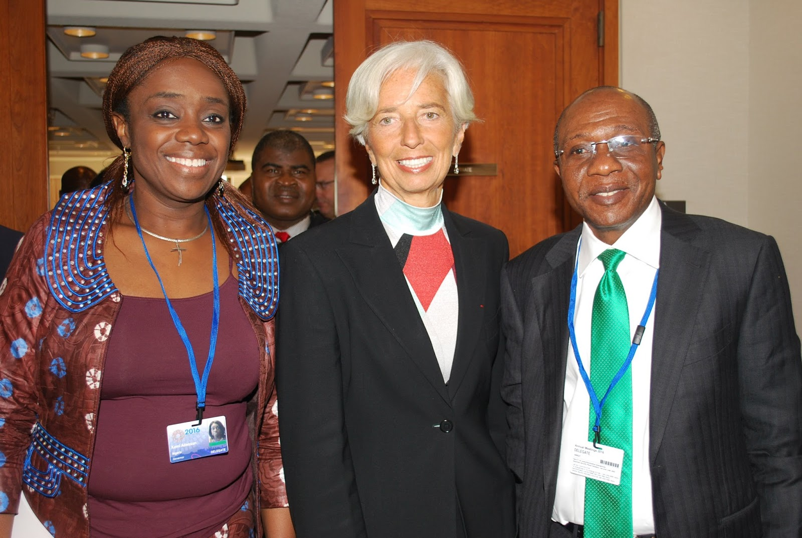 Nigeria's Economic Recovery Plan Gets IMF Endorsement