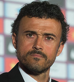 We Have Another Chance To Create History – Luis Enrique