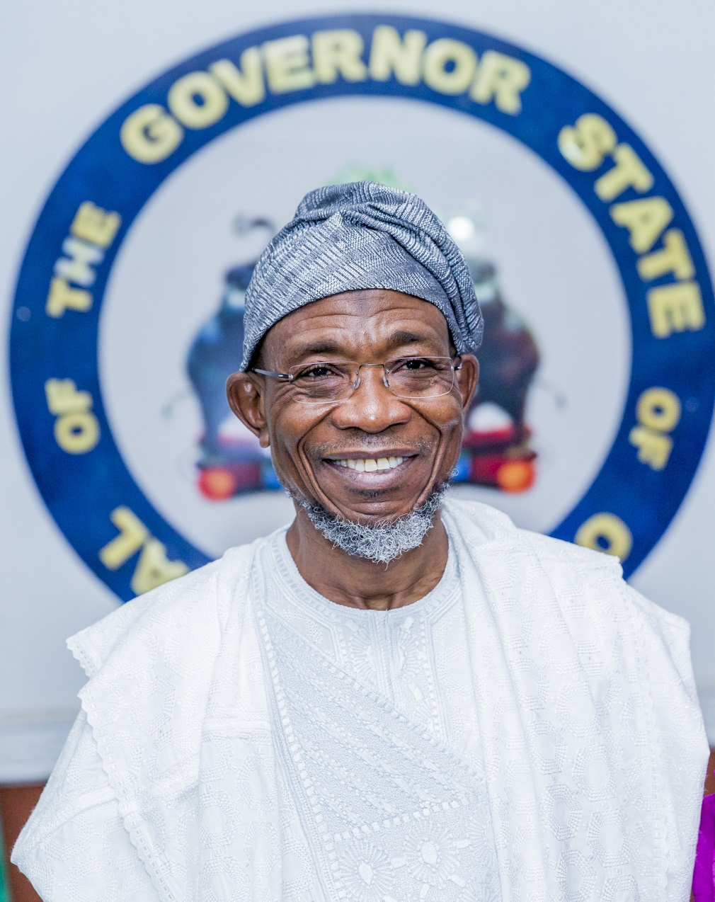 Aregbesola To Tour Jordan With President Buhari
