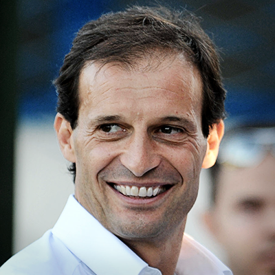 Barcelona Wouldn't Have Scored In 24 hours – Massimiliano Allegri