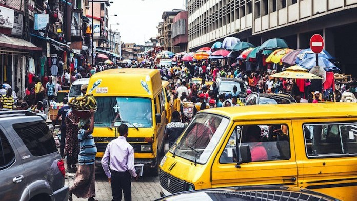 Nigeria Will Be Among Top 3 World Economies By 2050 —Britain