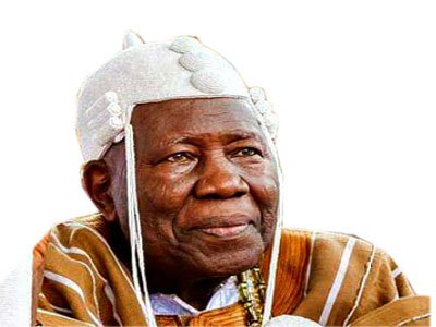 The Royal Rumble In Olubadan's Palace Among Other Top Newspaper Headlines For Today 12/12/17