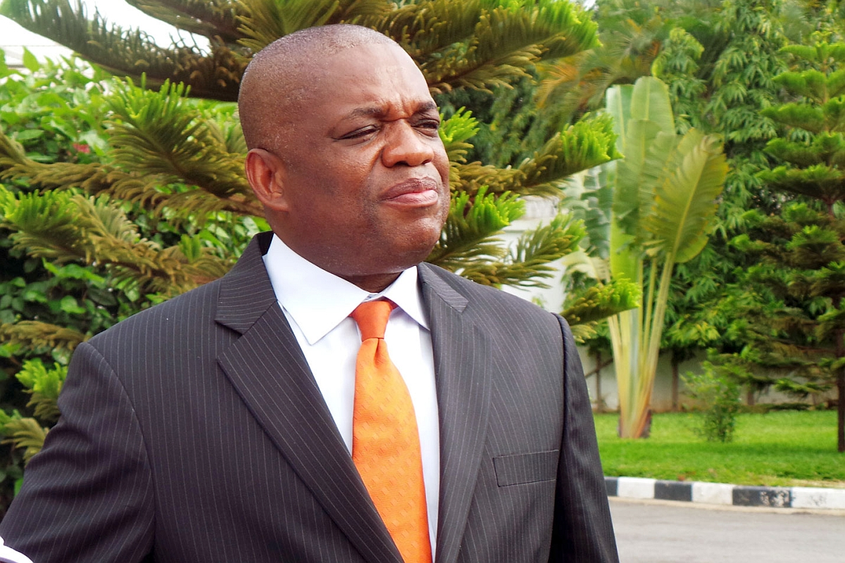 EFCC Witness Absent Again At Uzor Kalu's Trial