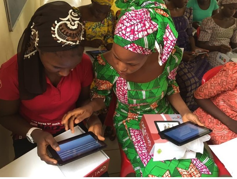 Osun Donates Opon Imo To Chibok School Girls