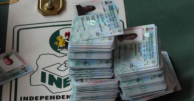 218,000 PVCs Still Not Collected In Ekiti – INEC