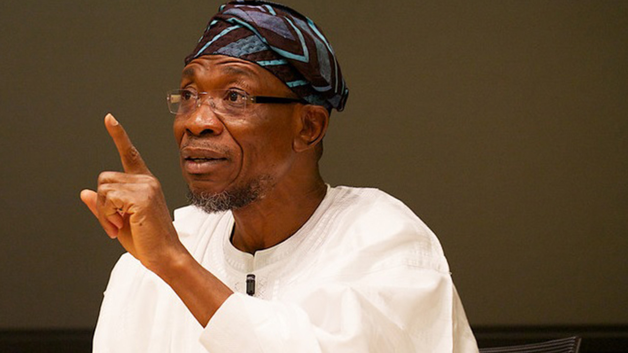 N50m Severance Claim By Forum 2011/12 Pensioners Unreasonable – Aregbesola
