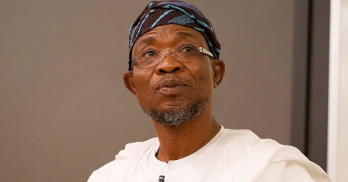 Aregbesola's Lonely Road To South West Regional Integration
