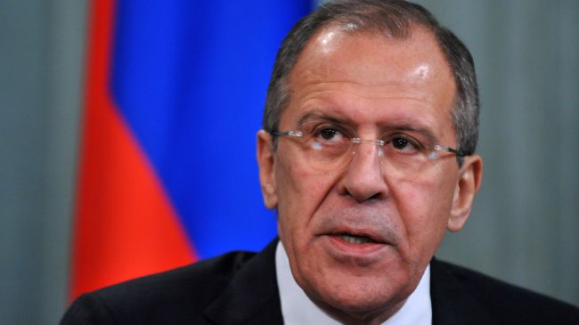 Russia Accuses US of Playing The Terrorism Game in Syria