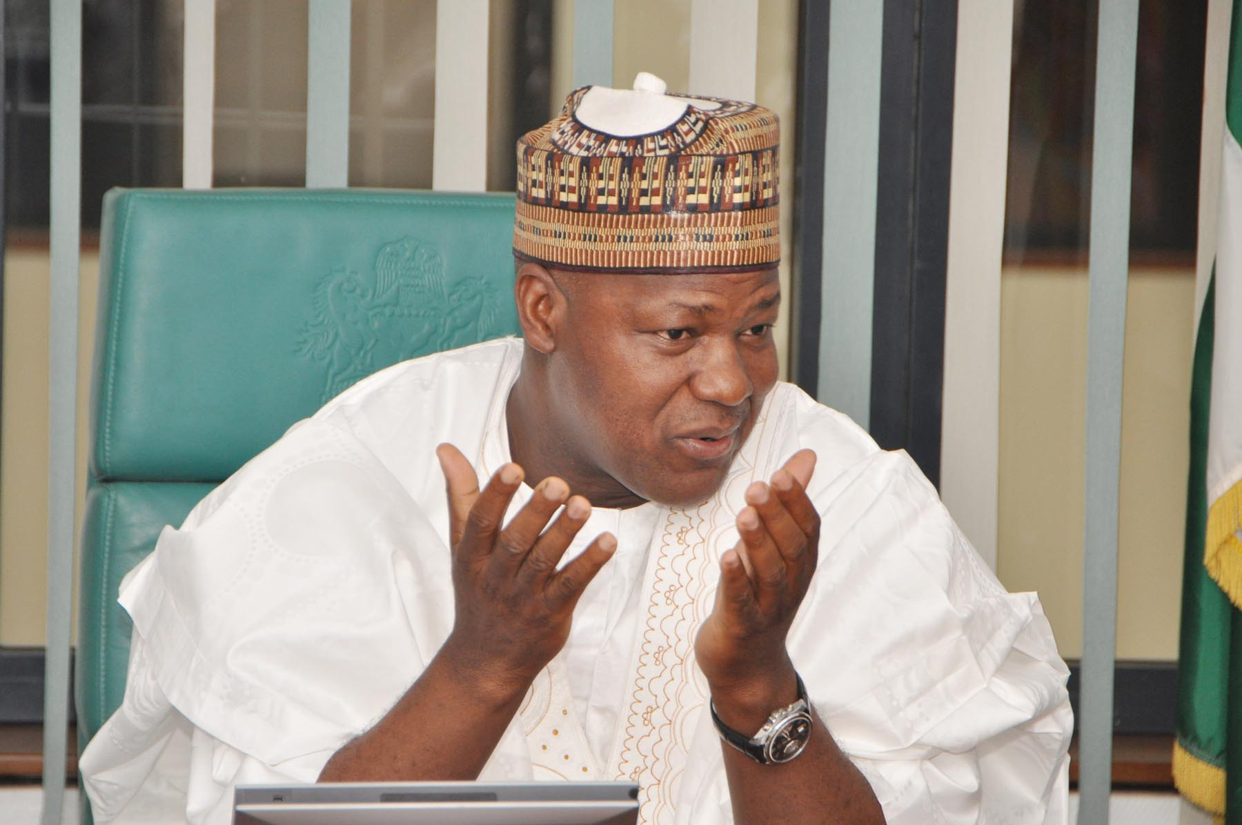 Dogara Wants Probe Into Calabar Football Fans Deaths