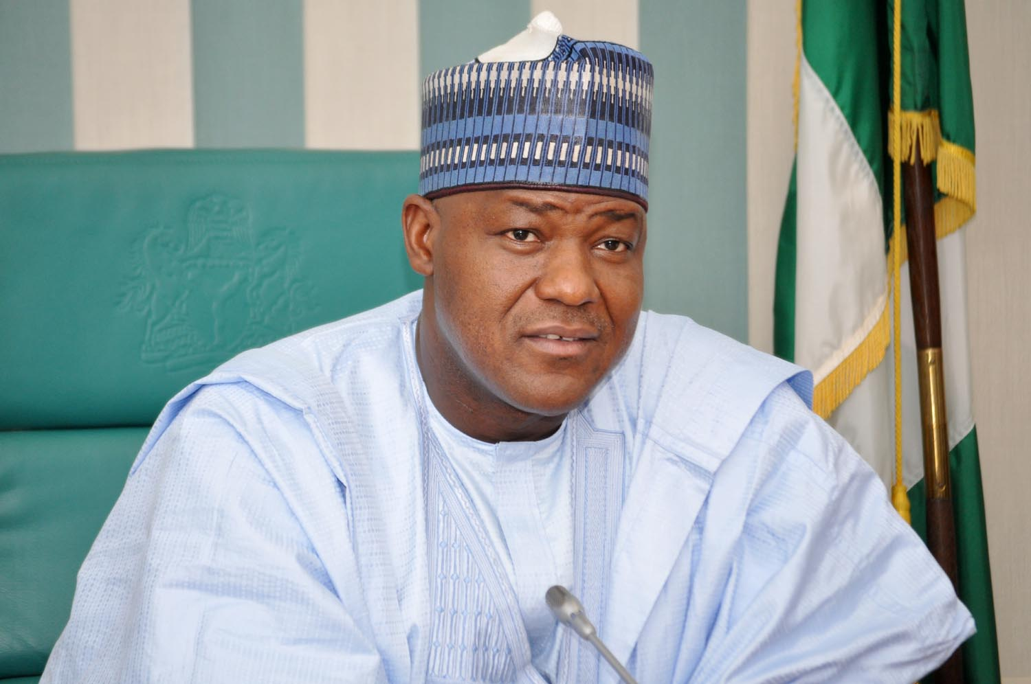 Dogara Urges INEC To Activate Process Of Constituency Delineation Ahead Of 2019