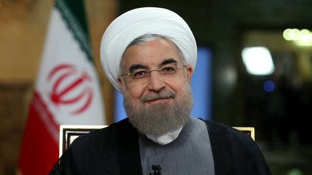 Rouhani Among 6 Candidates Selected For Iran Election