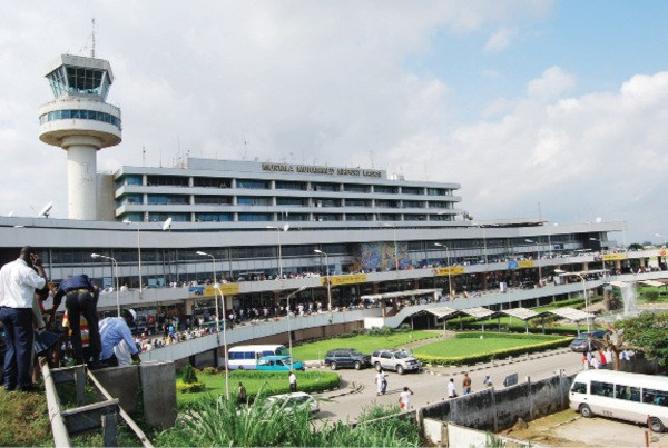 Revelations About Vibration In Lagos Airport