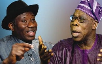 Why Goodluck Was selected For Yar'Adua – Obasanjo