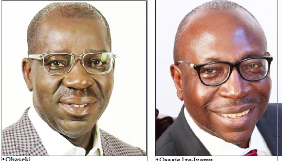 Court Of Appeal Upholds Obaseki's Election
