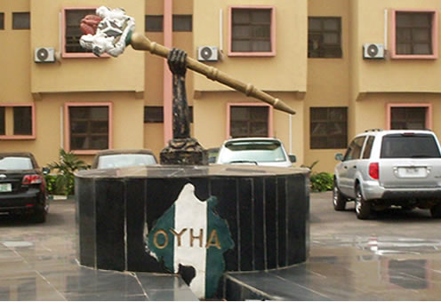 Oyo Assembly Orders The Arrest Of Self-Imposed Caretaker Chairmen