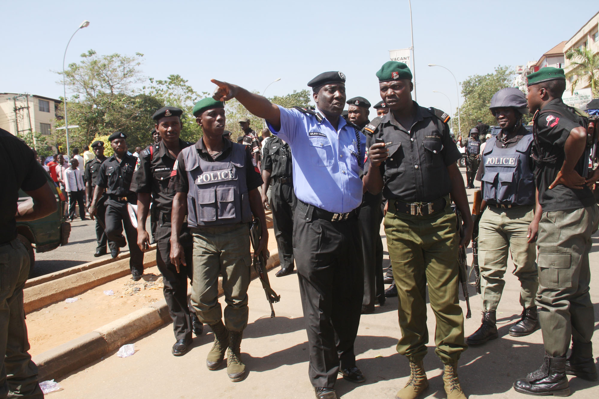 Police Accuse Obas Of Aiding Attacks In Ikorodu