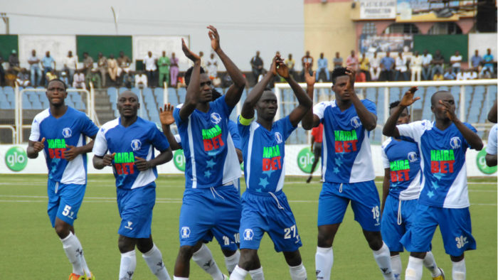 3SC To Raise N200m To Supporters' Club